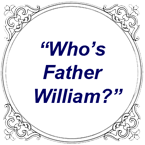Who is Father William?