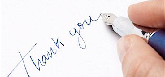 15-11 Gratitude Journal