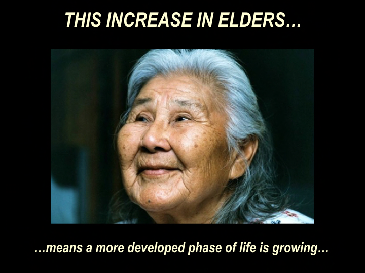 EoE 10 This Increase in Elders