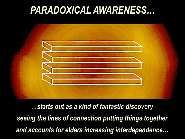 EoE 23 Paradoxical Awareness