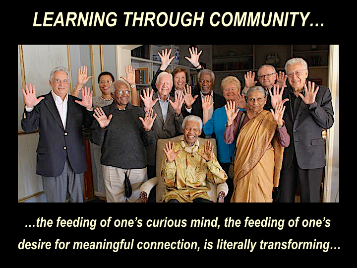 EoE 29 Learning in Community