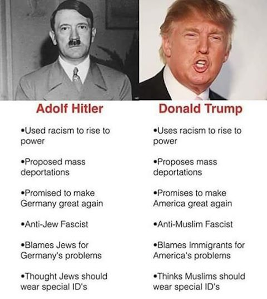 16-03 4 Hitler & Trump