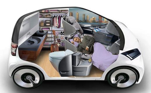 16-05 05 Autonomous VW