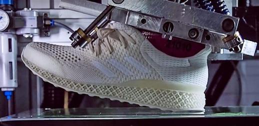 16-05 07 3D Shoes