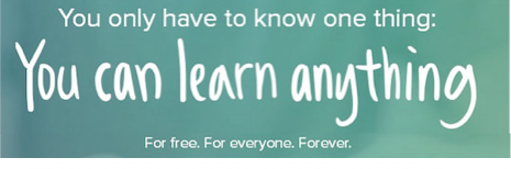 16-05 10 Learn Anything for Free