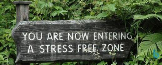 16-05 20 Stress-Free Zone
