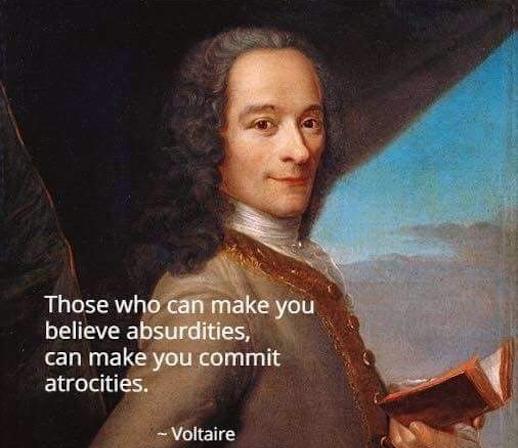 16-07 0 Voltaire