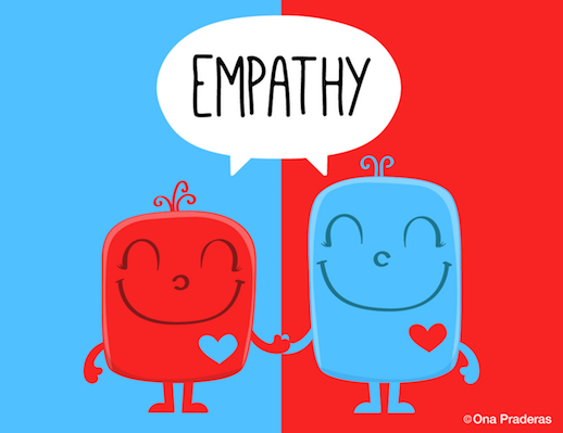 16-08 4.1 Empathy Hand Holding